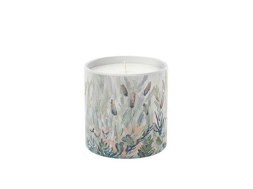 """""""Ocean Marsh"""" Candle"""