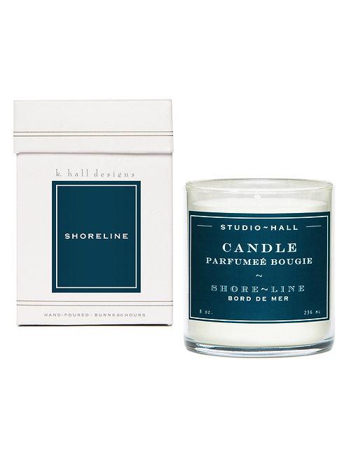 """Shoreline"" Candle"