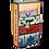 """Thumbnail: """"Bon Voyage"""" Spirit Tile by Houston Llew"""