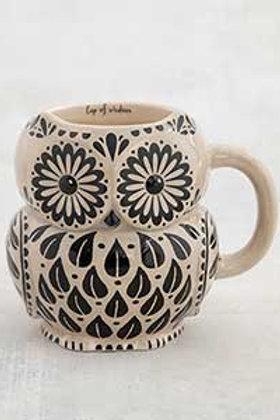 """""""Owl"""" Mug"""