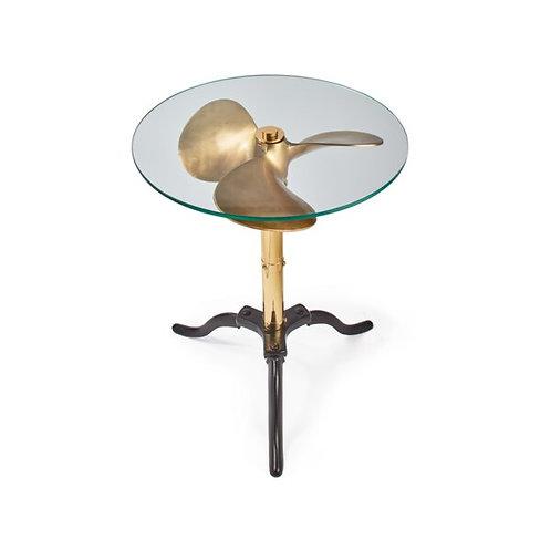 Ship's Propeller Table