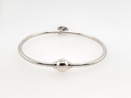 Cape Cod Bracelet (All Sterling Silver)