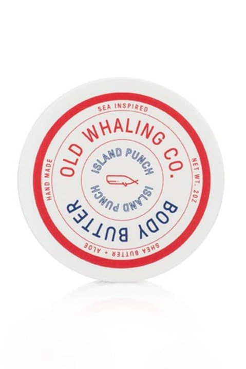 """Island Punch"" Body Butter - Old Whaling Company"