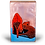 "Thumbnail: ""Ms."" Spirit Tile by Houston Llew"