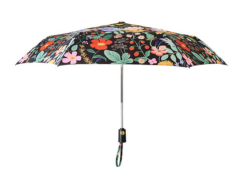 "Rifle Paper Co. - ""Strawberry Fields"" Umbrella"
