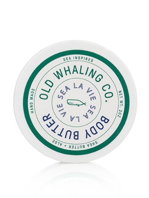 """Sea La Vie"" Body Butter - Old Whaling Company"
