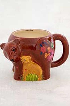 """""""Mama Bear"""" Mug"""
