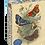 Thumbnail: John Derian - Dancing Butterflies 750 Piece Puzzle