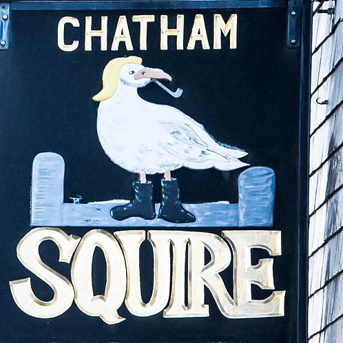 Chatham Squire Coaster - Marble