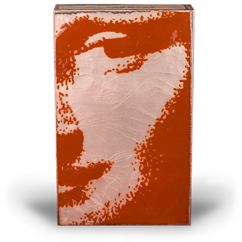 """Spirit of Muse"" - Spirit Tile by Houston Llew"