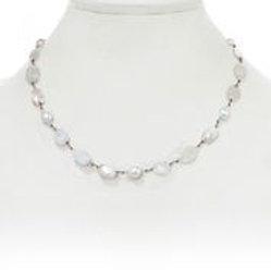Moonstone Necklace - Margo Morrison