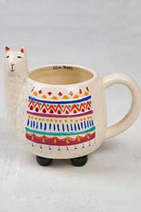 """LLama"" Mug"