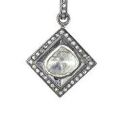 Raw Diamond Charm - Margo Morrison