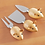 "Thumbnail: ""Mice"" Cheese Kives (Set of 3)"