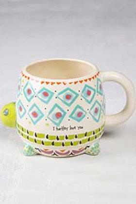 """""""Turtle"""" Mug"""