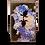 "Thumbnail: ""Sea Mate"" Spirit Tile by Houston Llew"