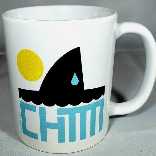 """""""Chatham"""" Ceramic Mug"""