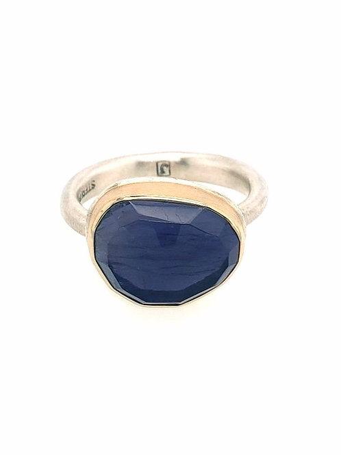 Iolite Ring - Jamie Joseph