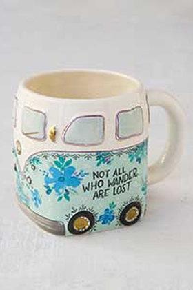"""Van"" Mug"