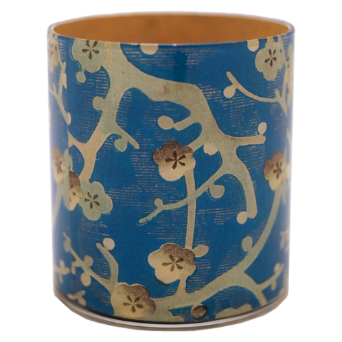 John Derian - Cherry Blossom Desk Cup
