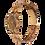 "Thumbnail: ""Tigano"" Wristwatch"