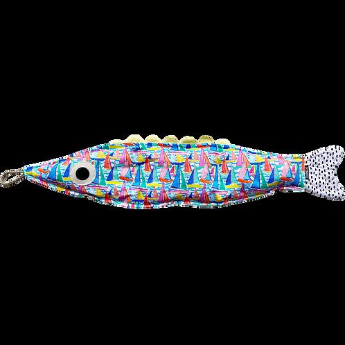 """Hot & Cold Pack Fish - """"Catalina"""" Big Fish"""