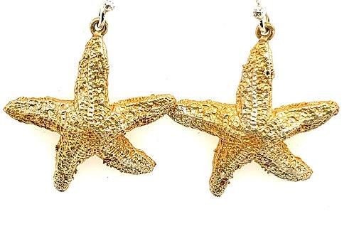 Michael Michaud - Starfish Earrings
