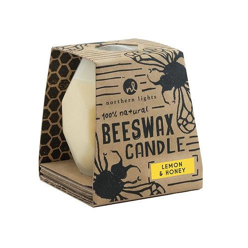 """Beehive"" Candle - Lemon & Honey"