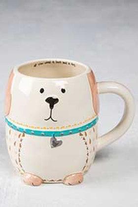 """Dog"" Mug"