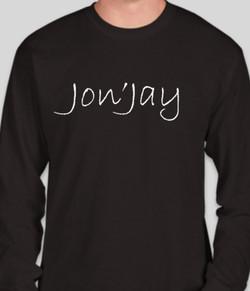 Jon'Jay Long Sleeve Tee