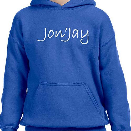 Boy's Jon'Jay Hoodie