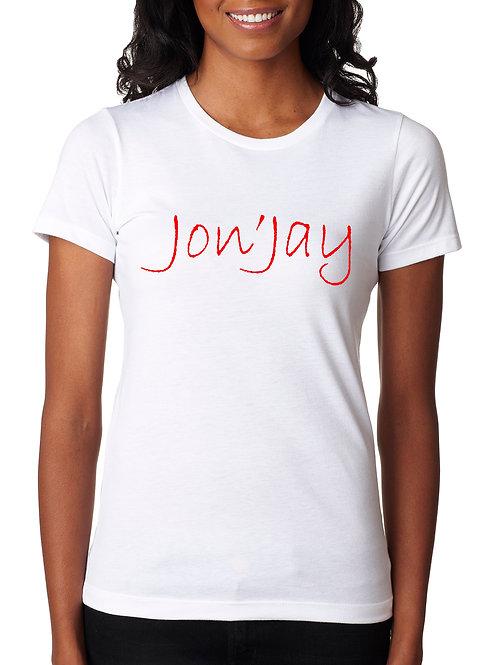 Girls Jon'Jay Tee
