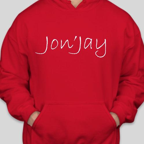 Men's Jon'Jay Hoodie
