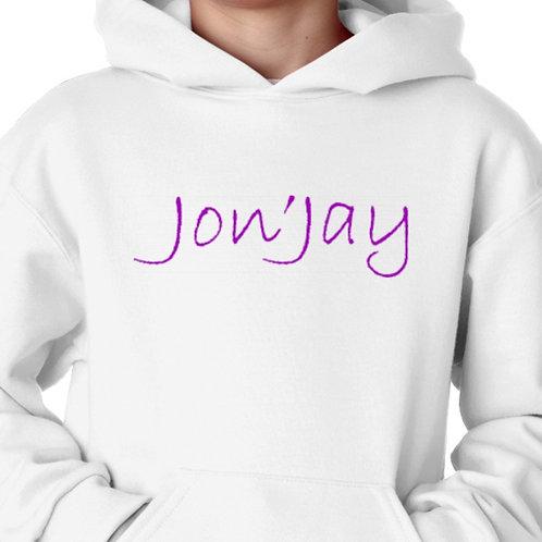 Ladies Jon'Jay Hoodie