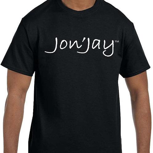 Men's short sleeve Jon'Jaytee