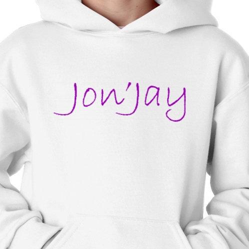 Ladies Plus Size Jon'Jay Hoodie