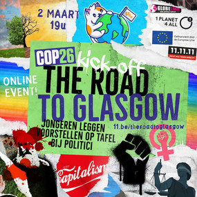 The Road to Glasgow