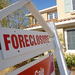 Post-Foreclosure Eviction Services