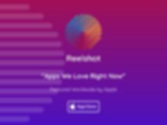 Reelshot App