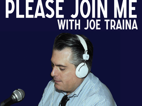Introducing the 'Please Join Me' Series!