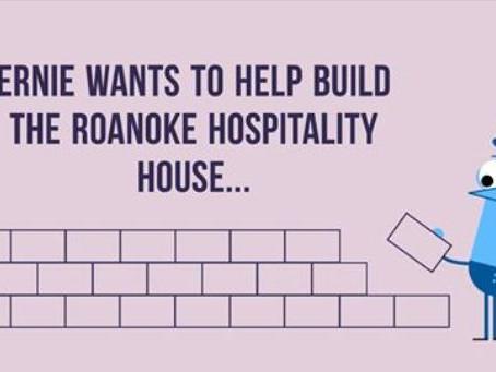 Ernie, Ethel and The Roanoke Hospitality House