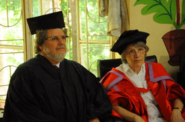 thumbnail_David and Ida at ICL graduatio