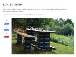 2018 Schneider NVKF