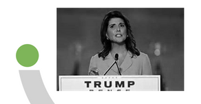 Nikki Haley: A Tale of Two Lies