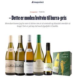 La Manufacture Aftenposten