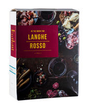 In the Mood for Langhe Rosso