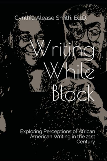 Writing While Black