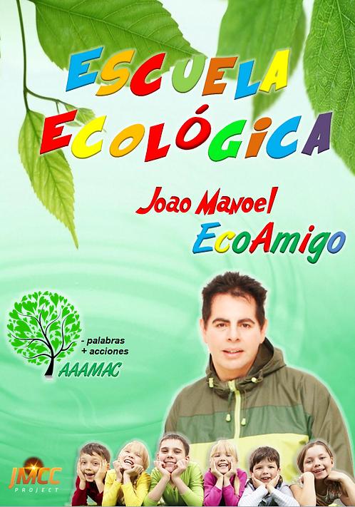 ESCUELA ECOLÓGICA
