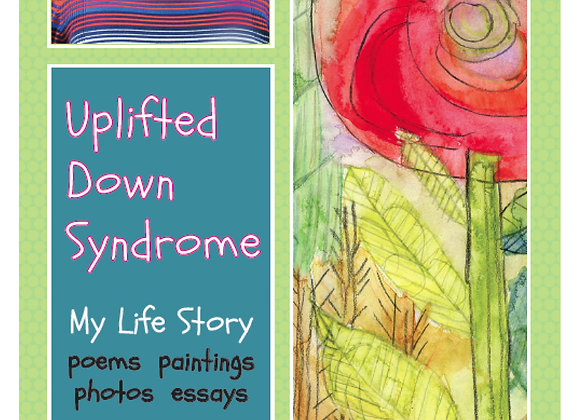 Uplifted Down Syndrome Book