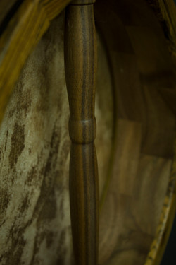 Train Banjo Detail 2